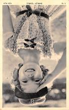 act020577 - Shirley Temple Movie Star Actor Actress Film Star Postcard, Old Vintage Antique Post Card