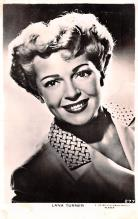 act020601 - Lana Turner Movie Star Actor Actress Film Star Postcard, Old Vintage Antique Post Card