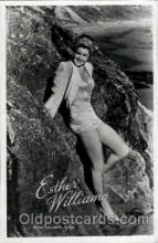act023042 - Esther Williams, Postcard Post Card