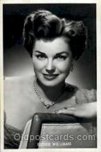 act023057 - Esther Williams Postcard Post Card