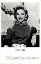 act023063 - Natalie Wood Postcard Post Card