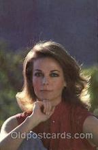 act023066 - Natalie Wood Actor, Actress, Movie Star, Postcard Post Card
