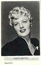 act023067 - Shelley Winters Actor, Actress, Movie Star, Postcard Post Card