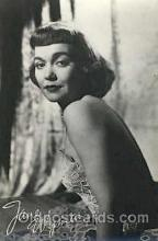 act023069 - Jane Wyman Actor, Actress, Movie Star, Postcard Post Card