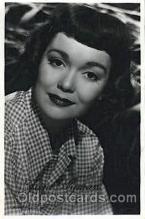 act023071 - Jane Wyman Actor, Actress, Movie Star, Postcard Post Card