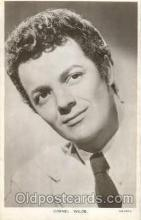 act023087 - Cornel Wilde Actor, Actress, Movie Star, Postcard Post Card