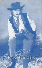 act023105 - Jacqueline White Movie Actor / Actress, Entertainment Postcard Post Card