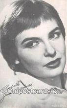 act023111 - Joanne Woodward Movie Actor / Actress, Entertainment Postcard Post Card