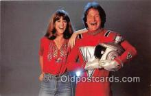 act023113 - Mork & Mindy Movie Actor / Actress, Entertainment Postcard Post Card