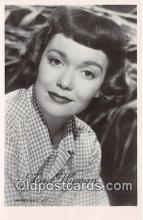 act023118 - Jane Wyman Movie Actor / Actress, Entertainment Postcard Post Card