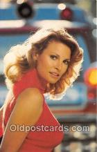 act023122 - Raquel Welch Movie Actor / Actress, Entertainment Postcard Post Card