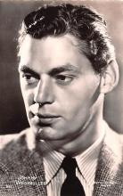 act023132 - Johnny Weissmuller Movie Star Actor Actress Film Star Postcard, Old Vintage Antique Post Card
