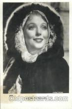 act025015 - Loretta Young Actor, Actress, Movie Star, Postcard Post Card