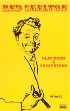 act027136 - Red Skelton, Clay Hart & Sally Flynn Movie Star Actor Actress Film Star Postcard, Old Vintage Antique Post Card