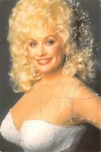 act027221 - Dolly Parton as Jack in Rhinestone Movie Star Actor Actress Film Star Postcard, Old Vintage Antique Post Card