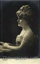 act050003 - Irene Bentley Postcard, Post Card