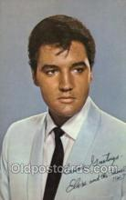 act050059 - Elvis and the Colonel 1967 Movie Actor / Actress, Entertainment Postcard Post Card