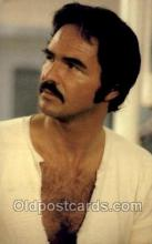 act050067 - Burt Reynolds Movie Actor / Actress, Entertainment Postcard Post Card