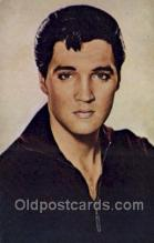 act050072 - Elvis 1935-1977 Movie Actor / Actress, Entertainment Postcard Post Card