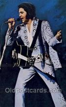 act050073 - Elvis 1935-1977 Movie Actor / Actress, Entertainment Postcard Post Card