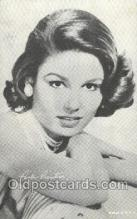 act050089 - Paula Prentas Movie Actor / Actress, Entertainment Postcard Post Card