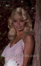 act050113 - Loni Anderson Movie Actor / Actress, Entertainment Postcard Post Card