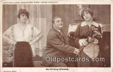 act075010 - Home Weekly Movie Actor / Actress, Entertainment Postcard Post Card