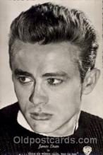 act104003 - James Dean Postcard Post Card