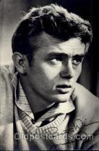 act104012 - James Dean Postcard Post Card