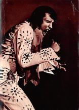 act500057 - Elvis Presley Movie Poster Postcard
