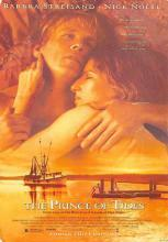 act500089 - The Prince of Tides Movie Poster Postcard
