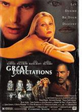 act500267 - Great Expectations Movie Poster Postcard