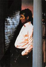 act500273 - Michael Jackson Movie Poster Postcard