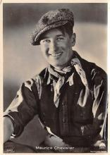 act500305 - Maurice Chevalier Movie Poster Postcard