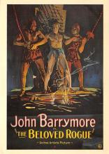 act500393 - John Barrymore