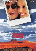 act500473 - Thelma & Louise Movie Poster Postcard