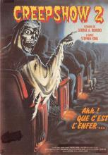 act500515 - Creepshow 2 Movie Poster Postcard