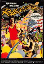 act500593 - Rolling Stones Movie Poster Postcard