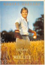 act500595 - Robert Redford, Meilleur Movie Poster Postcard