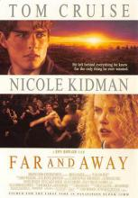 act500613 - Fsr and Way, Tom Cruise, Nicole Kidman Movie Poster Postcard
