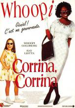 act500627 - Whoopi Goldberg, Corrina Corrina Movie Poster Postcard
