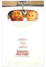 act500629 - Driving Miss Daisy, Morgan Freeman Movie Poster Postcard