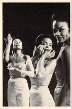 act500647 - Eartha Kitt Movie Poster Postcard