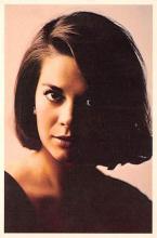 act500681 - Natalie Wood Movie Poster Postcard