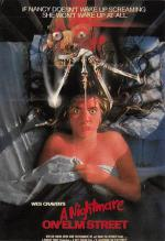 act500711 - A Nightmare on Elm Street Movie Poster Postcard
