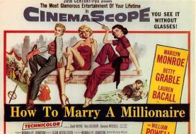 act510027 - Marilyn Monroe Movie Poster Postcard