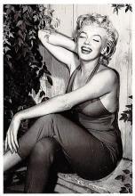 act510079 - Marilyn Monroe Movie Poster Postcard