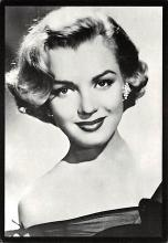 act510081 - Marilyn Monroe Movie Poster Postcard