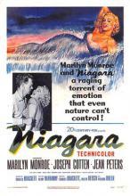act510083 - Marilyn Monroe Movie Poster Postcard