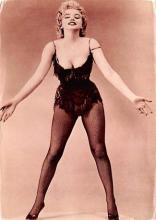 act510091 - Marilyn Monroe Movie Poster Postcard